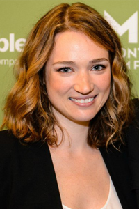 Кристен Коннолли / Kristen Connolly