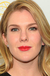 ���� ���� / Lily Rabe